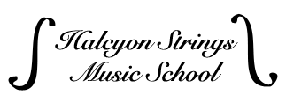 Halcyon Strings Music School